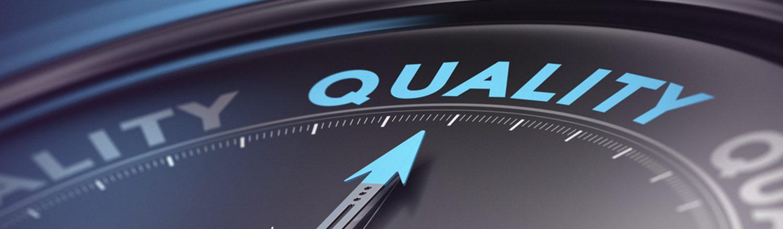 Quality assurance 2