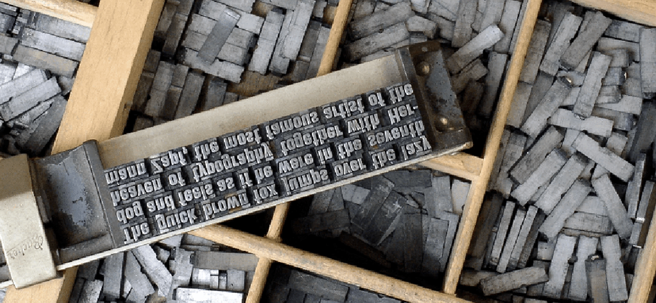 Must Know About Typesetting