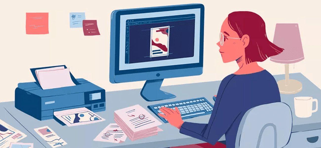 Desktop Publishing evolved over the time