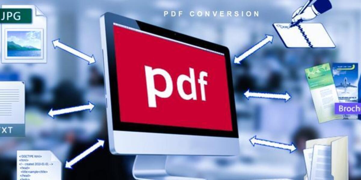 PDF Conversion Services-dtplabs