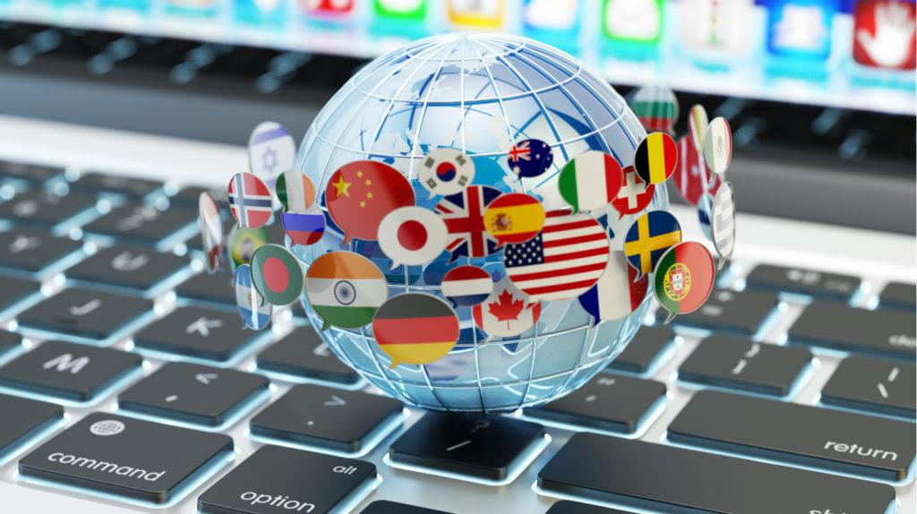 Localisation of E-Learning
